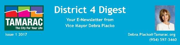 District 4 Digest
