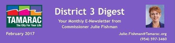 District 3 Digest