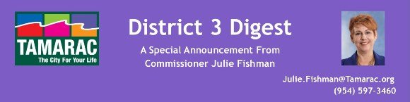 District 3 Digest Special Edition