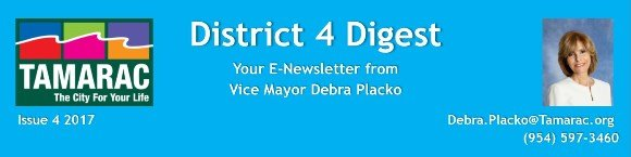 District 4 Digest