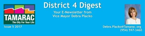 District 4 Digest Issue 5
