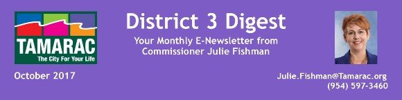 District 3 Digest October 2017 Issue