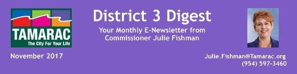 District 3 Digest November 2017