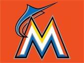 Marlins game