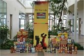 Family Central 2016 Food Collection
