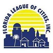 Florida League of Cities logo