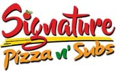 Signature Pizza n' Subs