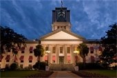 Image of the Florida State Capitol building