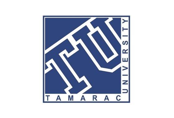 Tamarac University logo