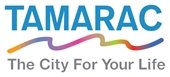 Logo: Tamarac The City For Your Life