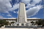Florida State Capital Building Image