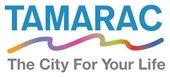Tamarac The City For Your Life logo