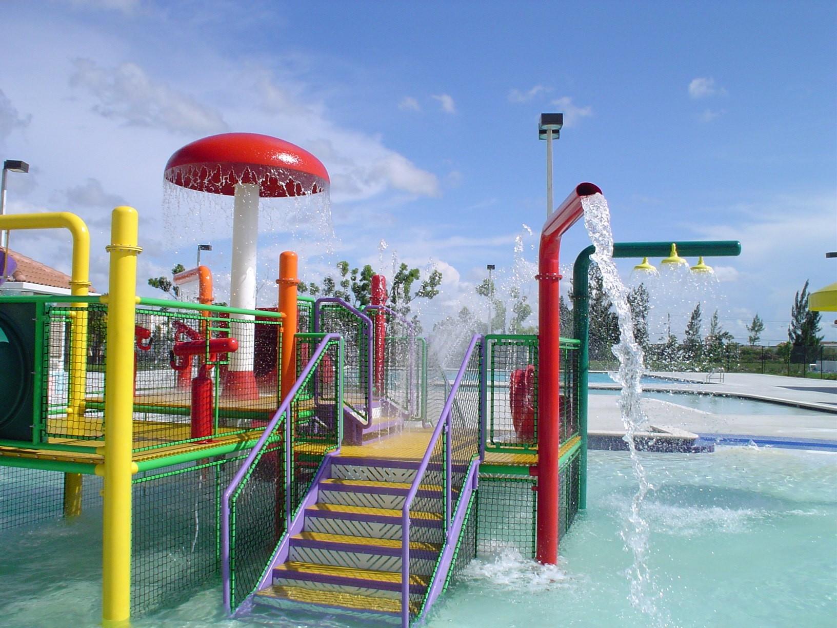 Caporella Aquatic Center Tamarac Fl Official Website