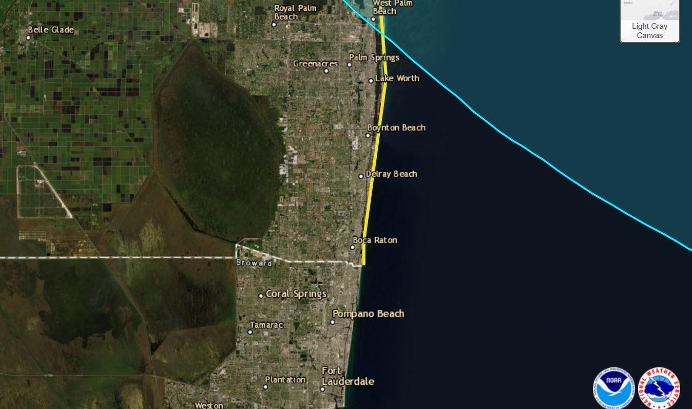 Hurricane Dorian | Tamarac, FL - Official Website