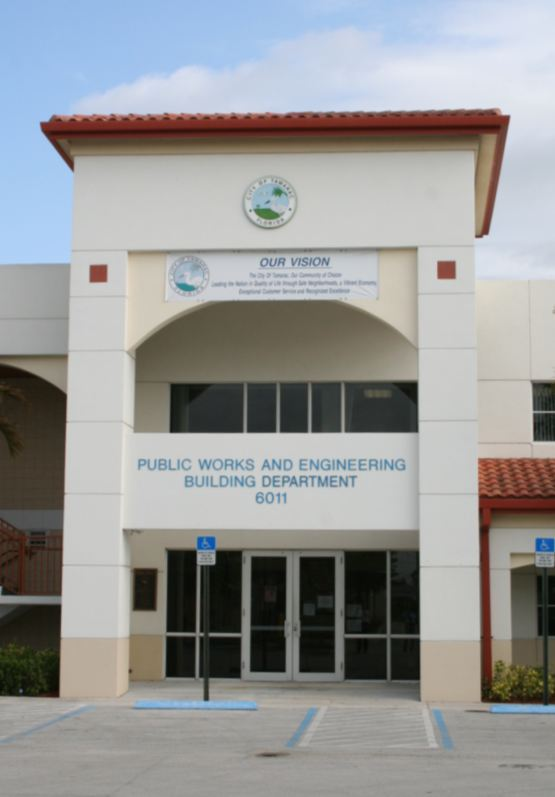Engineering - 6011 Nob Hill Road Tamarac Florida