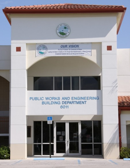 Image Result For City Of Corals Springs Building Permit Search