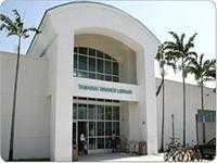 Tamarac Library