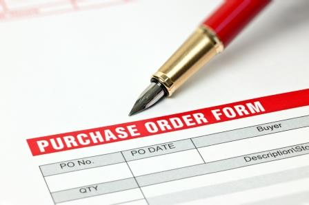 Purchase form image